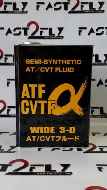 น้ำมันเกียร์อัตโนมัติ SUMICO ATF ขนาด 4 ลิตร