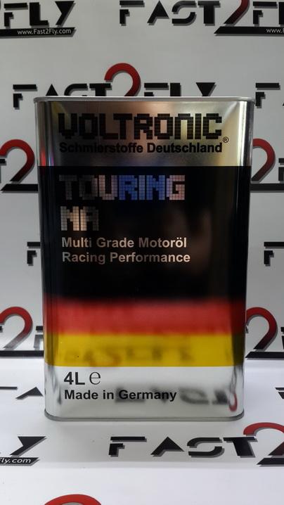 VOLTRONIC น้ำมันเครื่องสำหรับNA ขนาด 4 ลิตร