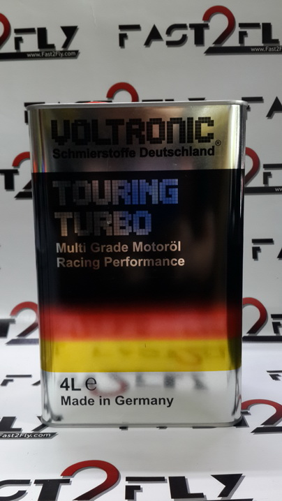 VOLTRONIC น้ำมันเครื่องสำหรับ Turbo ขนาด 4 ลิตร