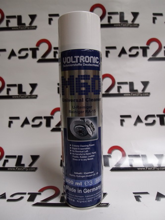 Voltronic M60 Universal Cleaner