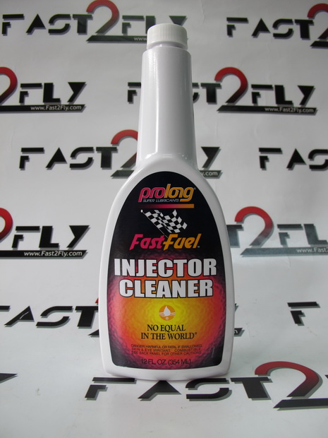 Prolong Injection Cleaner น้ำยาทำความสะอาดหัวฉีด ขนาด 354 ml