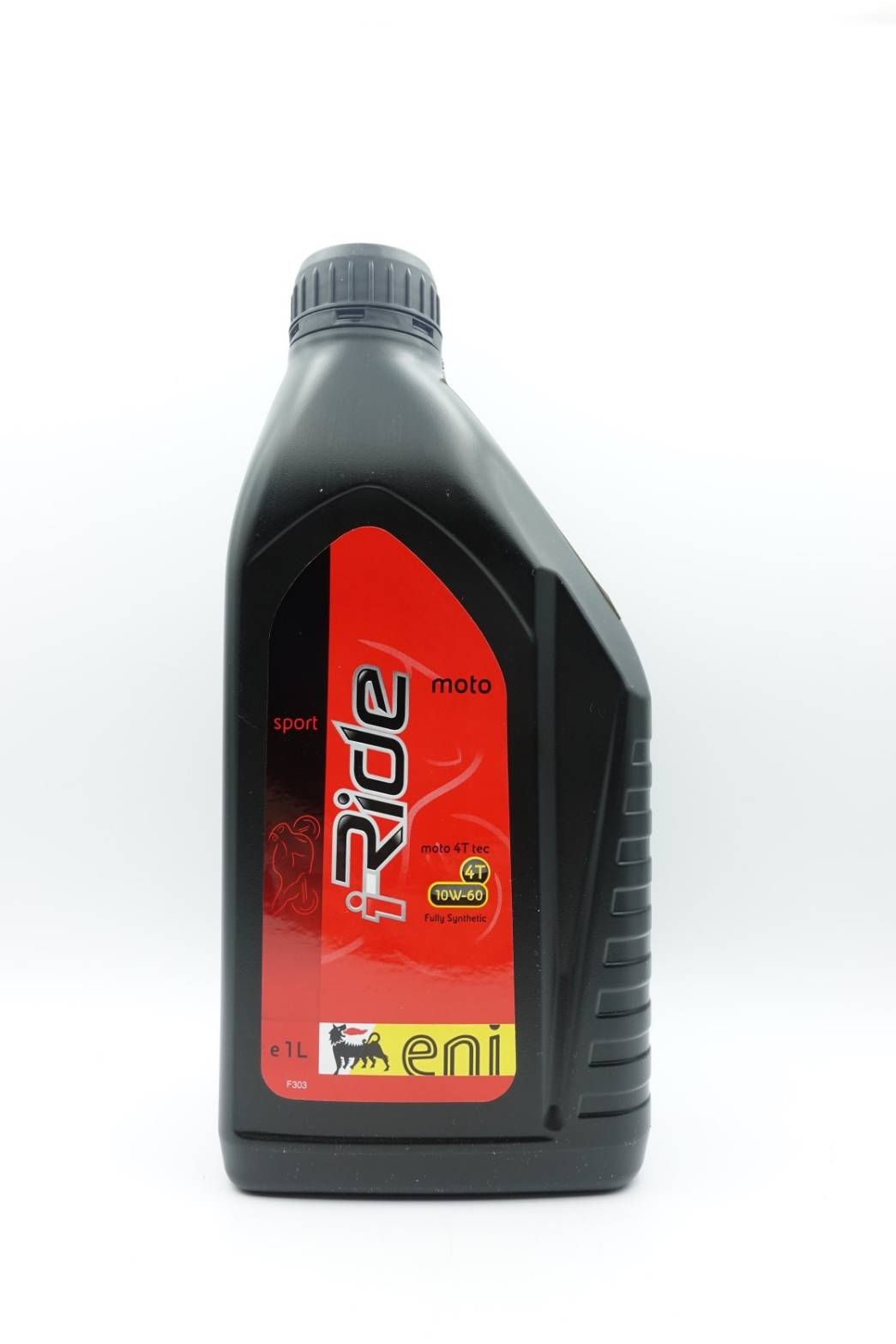 ENI I Ride Sport 10W-60 4T ขนาด 1 ลิตร