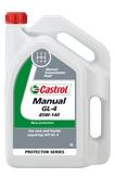 CASTROL MANUAL GL-4 SAE 85W-140 5L