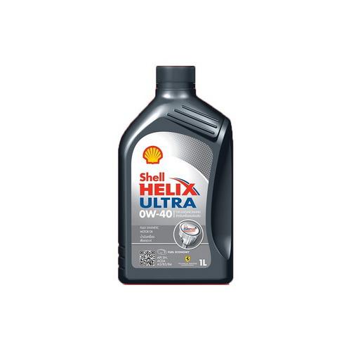 HELIX ULTRA 0W-40 1L