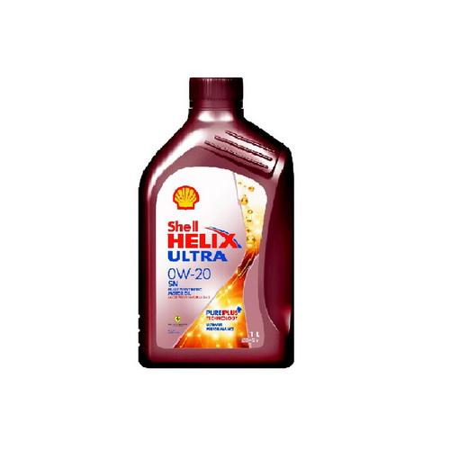 HELIX ULTRA 0W-20 1L