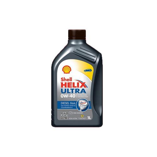 HELIX ULTRA DIESEL 0W-40 1L