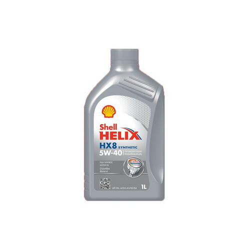 HELIX HX8 5W-40 1L
