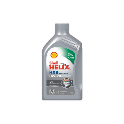 HELIX HX8 0W-20 1L
