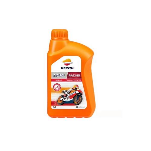 Repsol MOTO Racing 10W-40 4T 1ลิตร