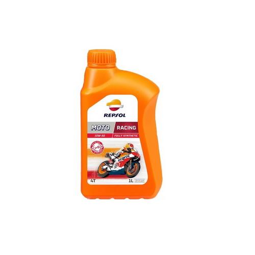Repsol MOTO Racing 10W-50 4T 1ลิตร