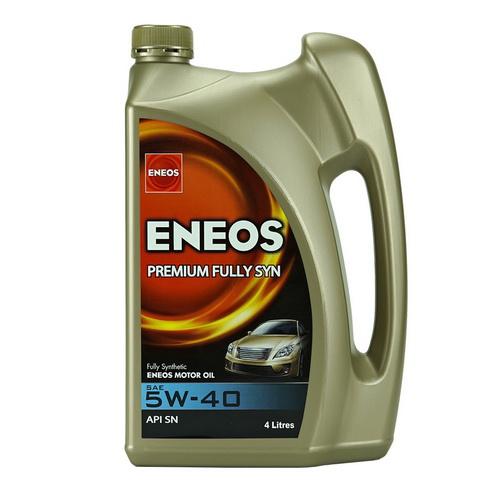 ENEOS PREMIUM FULLY SYN SAE 5W-40 4L
