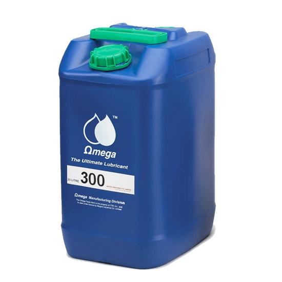 Omega 300 10W-40 ขนาด 5 ลิตร