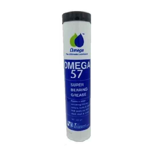 Omega 57 Super Bearing Grease ขนาด 400g