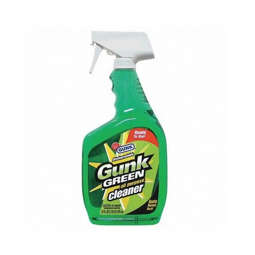 Gunk Green น้ำยาทำความสะอาดอเนกประสงค์