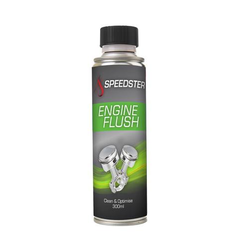 Engine Flush 0.3 ml.