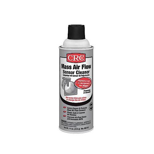 CRC น้ำยาทำความสะอาด Mass Air Flow Sensor (สินค้ามาแล้วครับ )