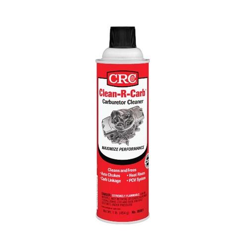 CRC สเปรย์ทำความสะอาดคาบูเรเตอร์