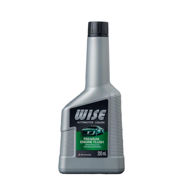 WISE PREMIUM ENGINE FLUSH 250 ml.