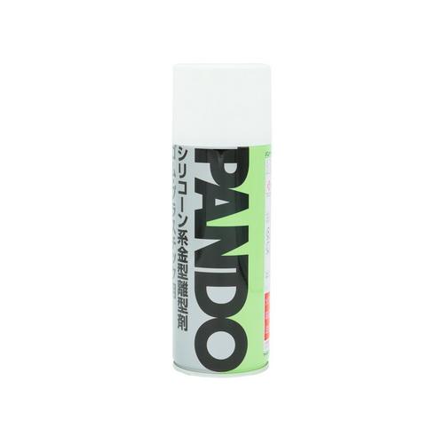 สเปรย์หล่อลื่นรางกระจก PANDO ขนาด 420 ml