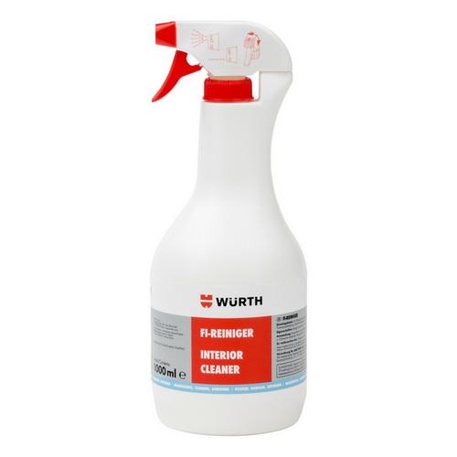 Wurth น้ำยาทำความสะอาด เบาะรถยนต์