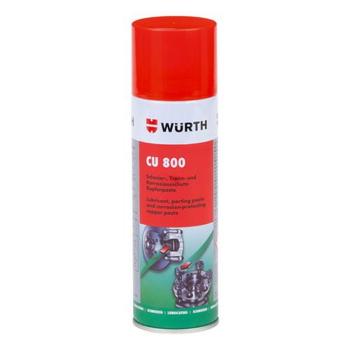Wurth จารบีทนความร้อน