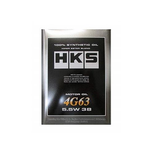 HKS 4G63 5.5W-38 สำหรับ Mitsubishi EVO1-10
