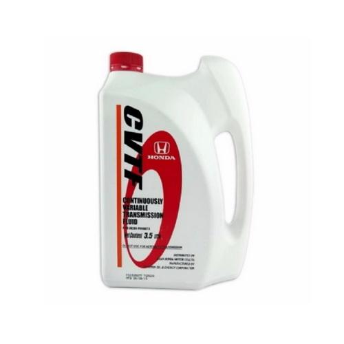 น้ำมันเกียร์ Auto Honda CVT  ขนาด 3.5 ลิตร (08269-P9908ZT3)