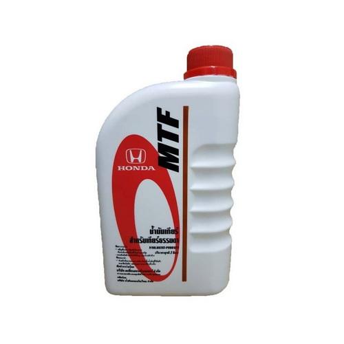 น้ำมันเกียร์ธรรมดา Honda MTF ขนาด 1 ลิตร (08267-P9901ZT1)
