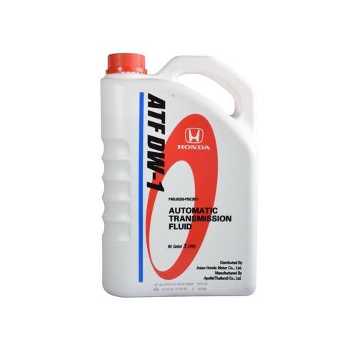 น้ำมันเกียร์ Auto Honda ATF- DW1  ขนาด 3 ลิตร (08268-P99Z3BT1)