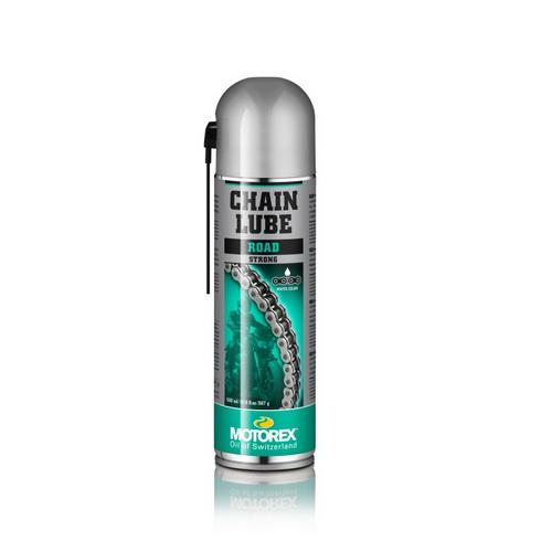 Motorex Chainlube road Strong Spray 500ml