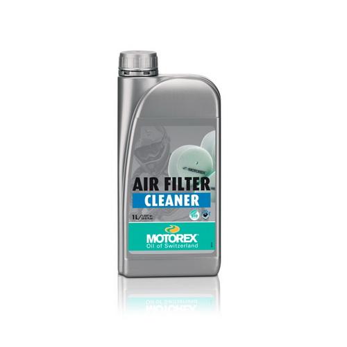 Motorex air filter cleaner ขนาด 1 ลิตร