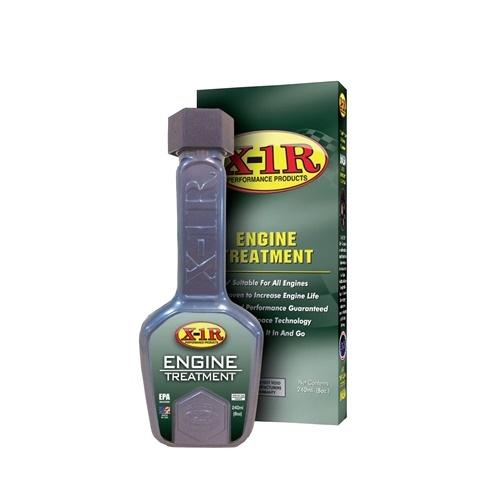 X1R engine treatment สารเพิ่มประสิทธิภาพเครื่องยนต์