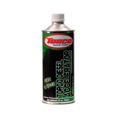 Torco Accelerators C-Tane เพิ่มค่าอ๊อกเทนสำหรับรถดีเซล