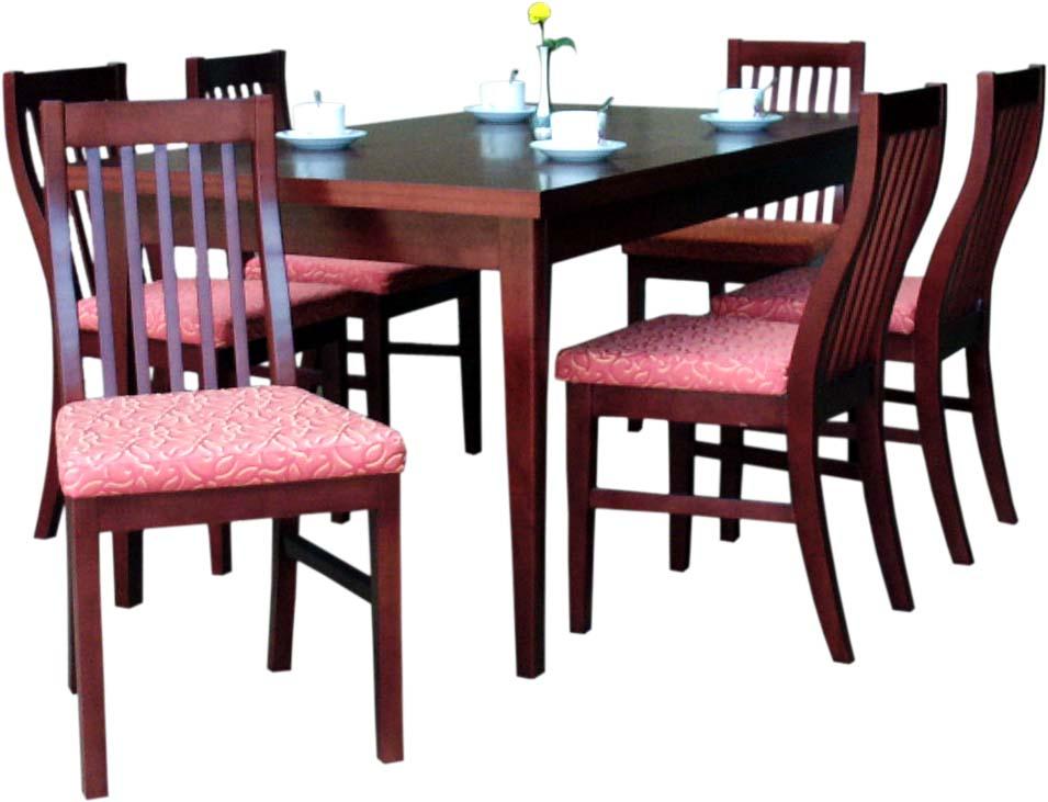 โต๊ะรับประทานอาหาร PTB-202