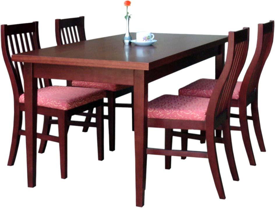 โต๊ะรับประทานอาหาร PTB-203