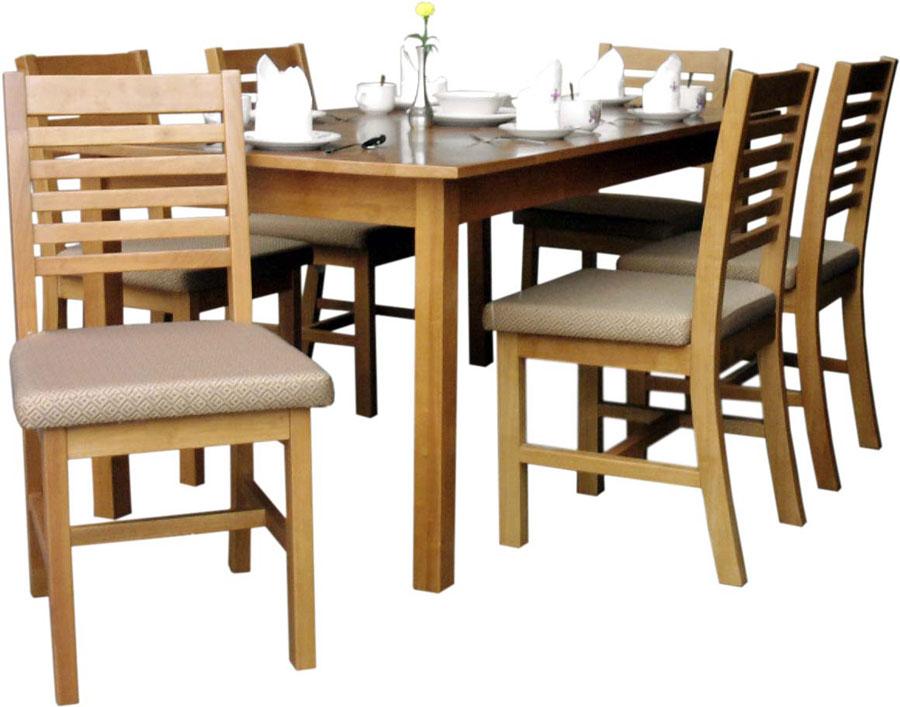 โต๊ะรับประทานอาหาร PTB-204