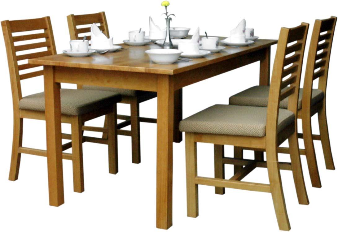โต๊ะรับประทานอาหาร PTB-205