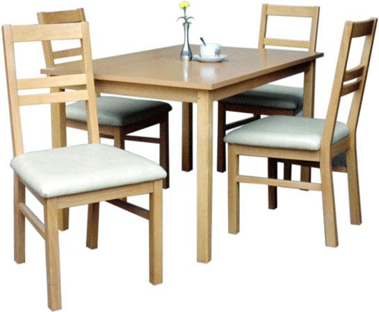 โต๊ะรับประทานอาหาร PTB-207