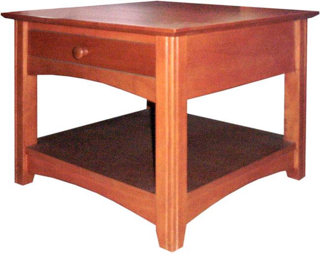 โต๊ะวางโคมไฟ (Pct-201)