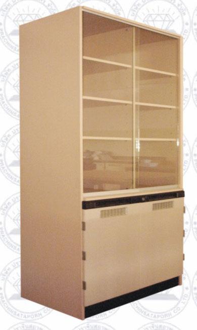 PCB-009-S06 ตู้เก็บอุปกรณ์