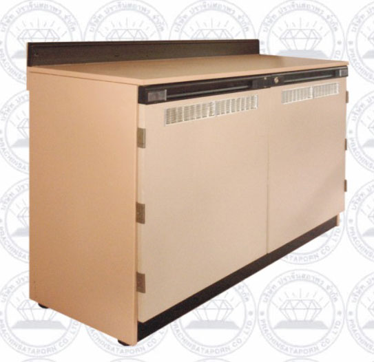 PCB-011-S10  ตู้ทึบระดับหน้าต่าง