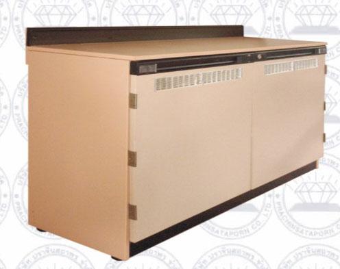 PCB-012-S10A ตู้ทึบระดับใต้หน้าต่าง