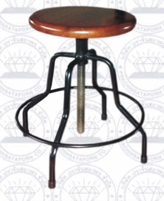 PCH-002-S14-E08 เก้าอี้กลม