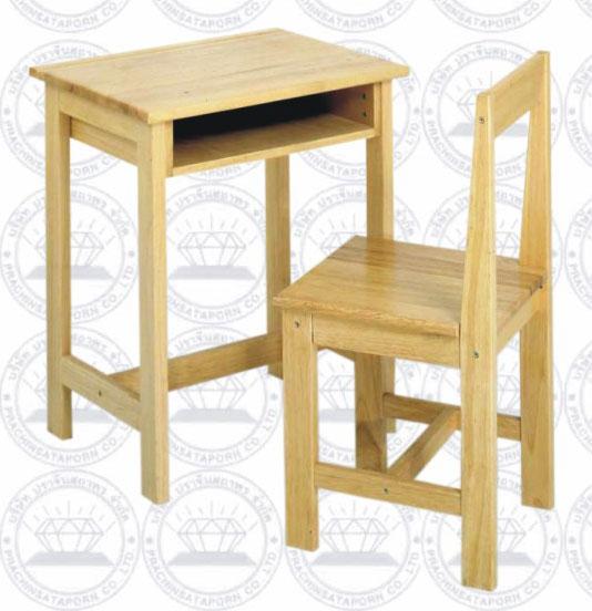 โต๊ะเก้าอี้นักเรียนชั้นมัธยมศึกษาปีที่ 1-3