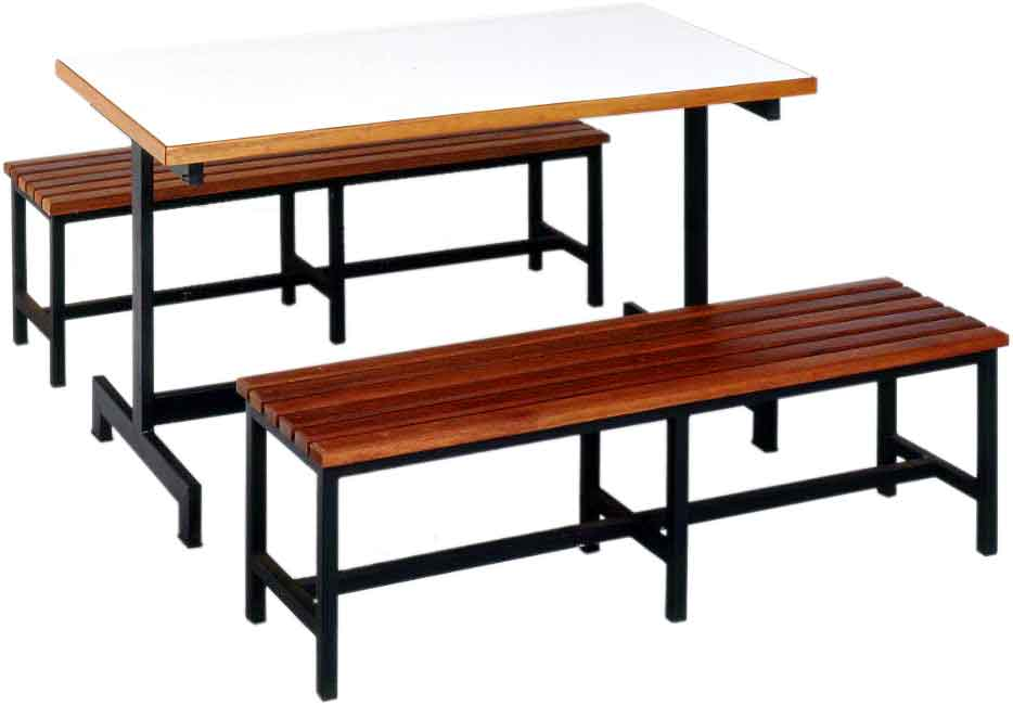 โต๊ะอาหารพร้อมเก้าอี้