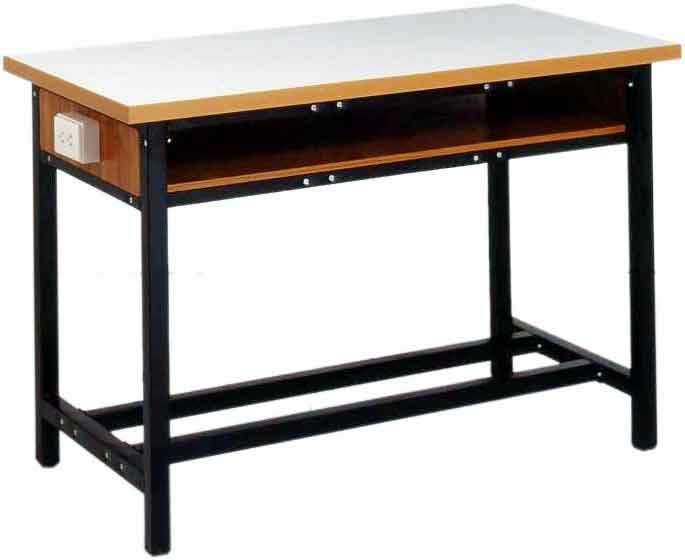 B8 โต๊ะปฎิบัติการวิทยาศาสตร์