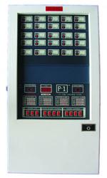 FPE2-25ZONE FIRE ALARM CONTROL PANEL TYPE 9600