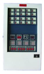 FPE2-20ZONE FIRE ALARM CONTROL PANEL TYPE 9600