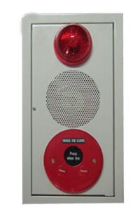 "\""FIREMAN\"" FIRE BOX ALARM SYSTEMS"