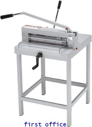 เครื่องตัดกระดาษยี่ห้อIDEALรุ่น4205